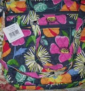 NWT Vera Bradley  crossbody bag